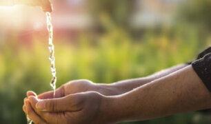 ¿Sabías que Perú posee el 1,89% del agua total del mundo?