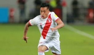 Independiente de Avellaneda ofreció 6 millones de dólares por pase de Christian Cueva