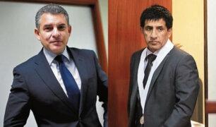 Fiscal Vela presentará recurso de nulidad tras recusación contra juez Concepción Carhuancho