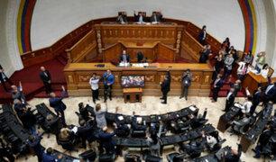 """EEUU respalda a la Asamblea Nacional como """"la única entidad democrática"""" de Venezuela"""