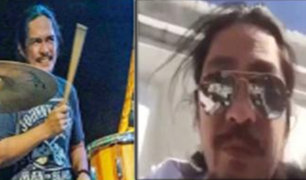 Se lanzó desde un edificio: músico filipino transmitió su muerte en vivo