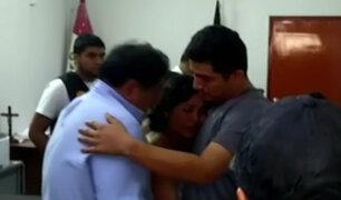 Piura: Dictan prisión preventiva contra policía que abatió a presunto ladrón