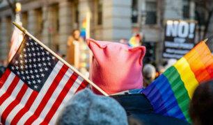 EEUU: prohíben terapias para cambiar orientación sexual a menores de edad