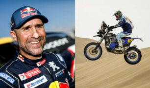 Dakar 2019: los pilotos que dijeron adiós al rally en la etapa 9