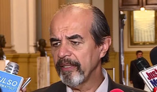 Critican a presidente Vizcarra por opinar sobre remoción de Carhuancho