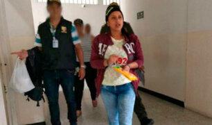 Colombia: arrestan a mujer que torturó a sus hijas