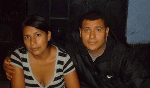 Sujeto acuchilla a familia de su expareja en Huaycán