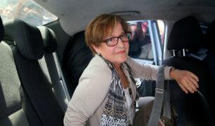 Datum: Limeños consideran a Villarán como la alcaldesa más corrupta