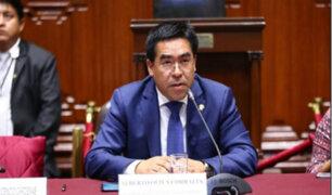 Comisión de Justicia aprobó predictamen sobre ley orgánica de la JNJ