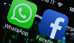 ¡WhatsApp supera a Facebook! Se convierte en la app más popular del mundo