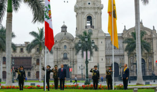 Conozca las actividades que se realizaron por el Aniversario de Lima