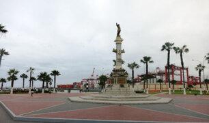 Corrupción y violencia postergan desarrollo del Callao