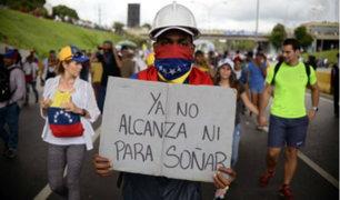 ONU pide recursos para solventar plan humanitario en favor de Venezuela