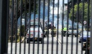 Colombia: decretan tres días de luto tras atentado en escuela de cadetes