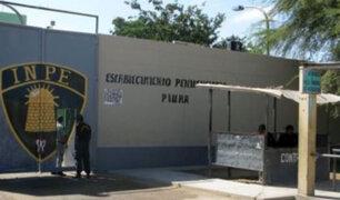 Policía que abatió a presunto ladrón fue trasladado al penal Río Seco