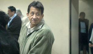 PJ ordenó remate de propiedades de terrorista Osmán Morote Barrionuevo