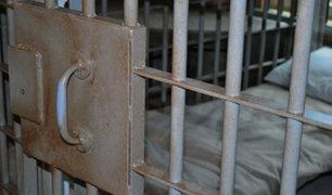 Chiclayo: encuentran muerto dentro de penal al violador de una niña