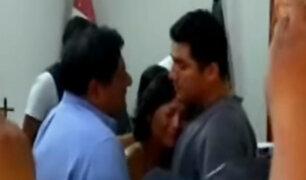 Piura: madre de policía encarcelado por abatir a presunto delincuente convoca marcha