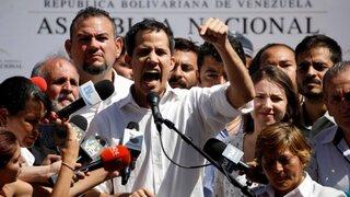 Asamblea Nacional de Venezuela: Este Parlamento se mantiene muy firme