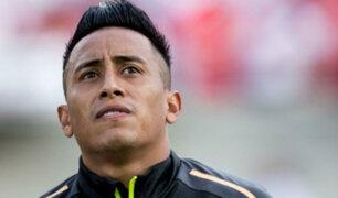 Christian Cueva pasaría a Independiente de Argentina