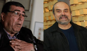Callao: gobernador Dante Mandriotti tuvo reuniones con exoperador montesinista