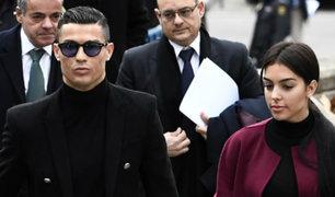 Cristiano Ronaldo es condenado a 23 meses de cárcel por fraude