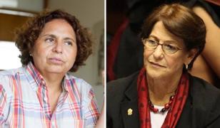 """Susel Paredes sobre Susana Villarán: """"Me da mucha pena pero si es culpable, debe ser sentenciada"""""""