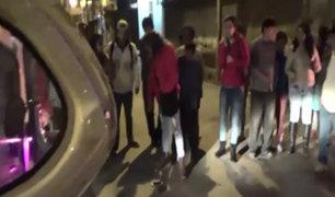 Cajamarca: delincuente asesina a su cómplice accidentalmente tras cometer robo