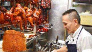 Singapur: dos puestos de comida callejera lograron conseguir una estrella Michelin