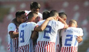 Paraguay vence 1 – 0 a Perú por Sudamericano Sub – 20
