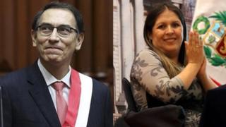 ¿Se puede acusar constitucionalmente al presidente Martín Vizcarra durante su gestión?