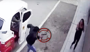 El Agustino: robos en mototaxi atemorizan a vecinos