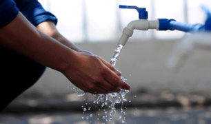 Coronavirus en Perú: Sunass invoca a usar responsablemente el agua potable