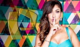 """""""En exclusiva con Tilsa Lozano"""" desde este lunes 28 por Panamericana Televisión"""