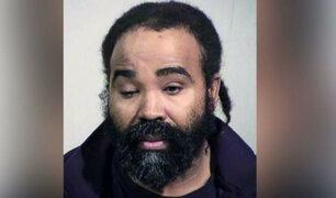 EEUU: hombre es acusado de ultrajar a paciente en estado vegetal