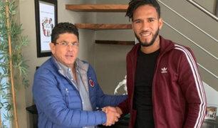 Pedro Gallese es el nuevo jugador de Alianza Lima
