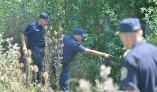 Argentina: Sospechan que peruana desaparecida fue envenenada