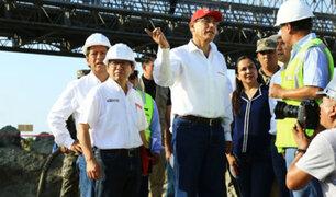 Presidente Vizcarra: Esperamos se revierta prisión preventiva a policía