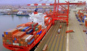 FMI reduce perspectivas de crecimiento para el Perú en 2019
