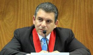 Reacciones tras anuncio de viaje del fiscal Vela a Andorra por caso Lava Jato