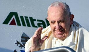 Campaña Global ofrece un millón de dólares al Papa para que coma vegano en Cuaresma