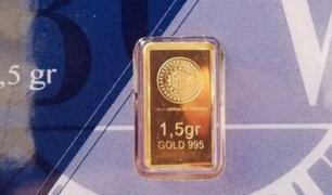 Inglaterra niega retiro de US$ 1200 millones en oro a Nicolás Maduro