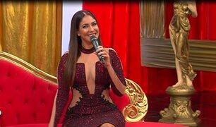 'En Exclusiva': Tilsa Lozano lanzará 'bomba' que remecerá el mundo del espectáculo
