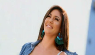 Tilsa Lozano revela facetas desconocidas de su intimidad