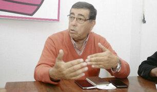 Callao: los retos del nuevo Gobernador Dante Mandriotti