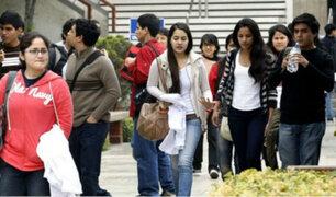 Tres universidades peruanas figuran en ranking de las 100 mejores de América Latina