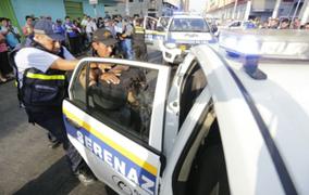 Municipios en Lima invertirán más de S/ 360 millones en lucha contra la inseguridad ciudadana