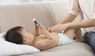 Sharenting: ¿conoces los riesgos de exponer a tus hijos en Internet?