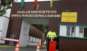Colombia: capturan a segundo implicado en atentado a escuela de policías