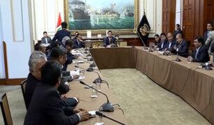 Falta de cuórum frustró sesión del Consejo Directivo